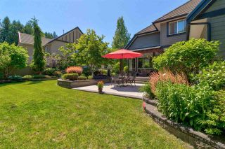 """Photo 38: 3242 142A Street in Surrey: Elgin Chantrell House for sale in """"Elgin Estate"""" (South Surrey White Rock)  : MLS®# R2588719"""