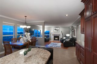 Photo 8: 2646 GRANITE COURT in Coquitlam: Westwood Plateau House for sale : MLS®# R2109137