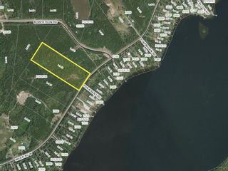 Photo 2: LOT 59 W MEIER Road: Cluculz Lake Land for sale (PG Rural West (Zone 77))  : MLS®# R2533359