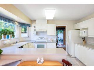 "Photo 11: 144 16080 82 Avenue in Surrey: Fleetwood Tynehead Townhouse for sale in ""Ponderosa Estates"" : MLS®# R2604056"