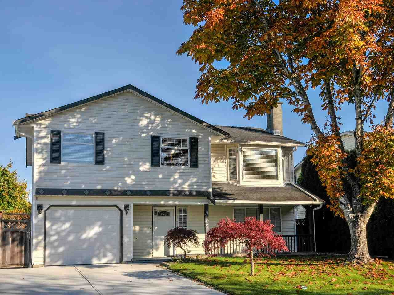 Main Photo: 9109 212A Place in Langley: Walnut Grove House for sale : MLS®# R2316767
