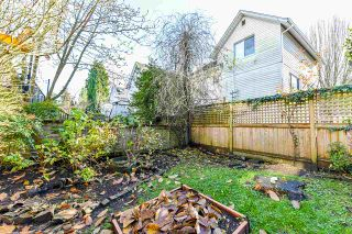 Photo 31: 1932 E PENDER STREET in Vancouver: Hastings House for sale (Vancouver East)  : MLS®# R2521417