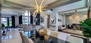 Photo 9: 3627 Westcliff Way in Edmonton: Zone 56 House for sale : MLS®# E4254045