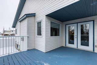 Photo 2: Belle Rive House for Sale - 8732 163 AV NW EDMONTON