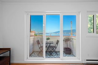 """Photo 7: 304 2159 WALL Street in Vancouver: Hastings Condo for sale in """"WALL COURT"""" (Vancouver East)  : MLS®# R2611907"""