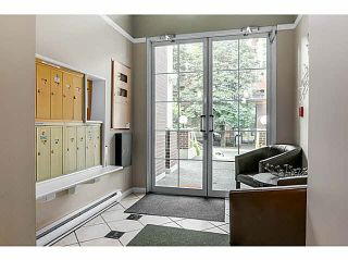 """Photo 2: 104 130 W 22ND Street in North Vancouver: Central Lonsdale Condo for sale in """"THE EMERALD"""" : MLS®# V1080860"""