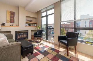 Photo 3: 418 409 Swift St in : Vi Downtown Condo for sale (Victoria)  : MLS®# 879047