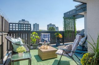 Photo 16: 402 3308 VANNESS Avenue in Vancouver: Collingwood VE Condo for sale (Vancouver East)  : MLS®# R2608596