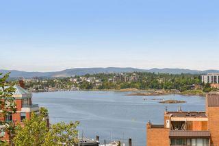 Photo 20: 809 225 Belleville St in : Vi James Bay Condo for sale (Victoria)  : MLS®# 877811