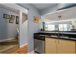 Photo 8: 45 123 Seventh Street in New Westminster: Uptown NW Townhouse for sale : MLS®# V1124444