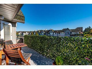 "Photo 30: 403 33708 KING Road in Abbotsford: Poplar Condo for sale in ""College Park"" : MLS®# R2495612"