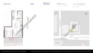 """Photo 20: 1210 11967 80 Avenue in Delta: Scottsdale Condo for sale in """"Delta Rise"""" (N. Delta)  : MLS®# R2450257"""
