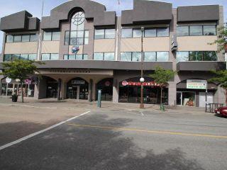 Photo 1: 102 340 VICTORIA STREET in Kamloops: South Kamloops Building Only for lease : MLS®# 163888