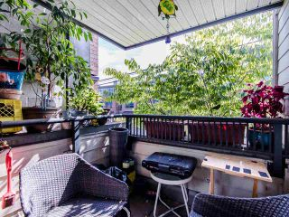 "Photo 15: 205 2741 E HASTINGS Street in Vancouver: Hastings Sunrise Condo for sale in ""The Riviera"" (Vancouver East)  : MLS®# R2407419"