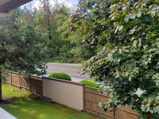 """Photo 18: 224 14861 98 Avenue in Surrey: Guildford Townhouse for sale in """"The Mansions"""" (North Surrey)  : MLS®# R2429452"""
