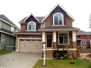 Photo 2: 14728 34A Ave in Elgin Brooke Estates: Home for sale