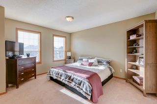 Photo 18: 492 Tuscany Ridge Heights NW in Calgary: House for sale : MLS®# C4036827