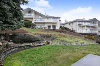 """Photo 20: 7 8590 SUNRISE Drive in Chilliwack: Chilliwack Mountain Townhouse for sale in """"MAPLE HILLS"""" : MLS®# R2441091"""