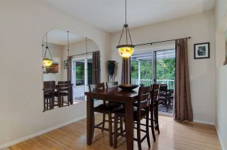 Photo 8: 11 11355 COTTONWOOD Drive in Maple Ridge: Cottonwood MR Townhouse for sale : MLS®# R2073508