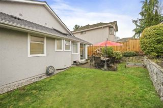 Photo 31: 87 MINER Street in New Westminster: Fraserview NW House for sale : MLS®# R2526114