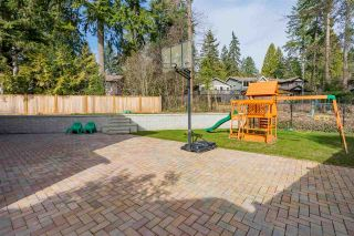 Photo 29: 1533 KILMER Place in North Vancouver: Lynn Valley House for sale : MLS®# R2551348