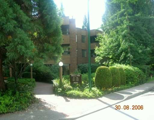 """Main Photo: 309 2620 FROMME RD in North Vancouver: Lynn Valley Condo for sale in """"TREELYNN"""" : MLS®# V608823"""