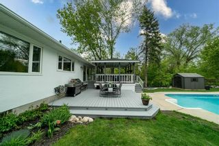 Photo 39: 292 MINNEHAHA Avenue in West St Paul: Middlechurch Residential for sale (R15)  : MLS®# 202111112