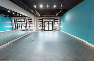 Photo 1: 103 7445 FRONTIER Street: Pemberton Retail for lease : MLS®# C8035806