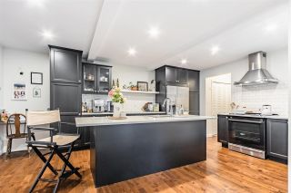 """Photo 6: 2 1872 SOUTHMERE Crescent in Surrey: Sunnyside Park Surrey Townhouse for sale in """"South Pointe on the Park"""" (South Surrey White Rock)  : MLS®# R2584031"""