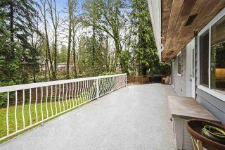 Photo 27: 20679 TYNER Avenue in Maple Ridge: Northwest Maple Ridge House for sale : MLS®# R2526748