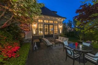 Photo 30: 1609 CEDAR Crescent in Vancouver: Shaughnessy House for sale (Vancouver West)  : MLS®# R2577053