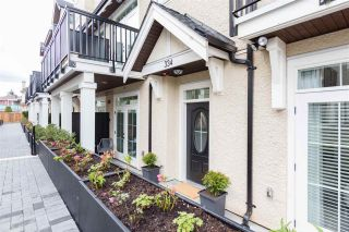 """Photo 16: 334 W 62ND Avenue in Vancouver: Marpole Townhouse for sale in """"Residence on Winona Park"""" (Vancouver West)  : MLS®# R2167442"""