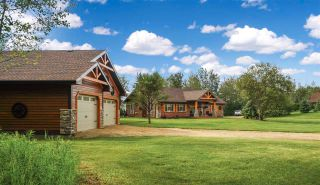 Photo 2: 653094 Range Road 173.3: Rural Athabasca County House for sale : MLS®# E4257302