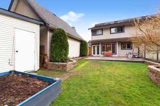 Photo 20: 8 11536 236 Street in Maple Ridge: Cottonwood MR Townhouse for sale : MLS®# R2555572