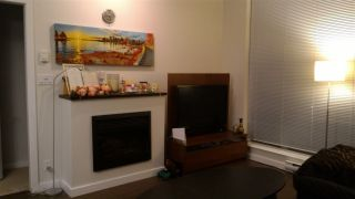 Photo 3: 808 280 ROSS DRIVE in New Westminster: Fraserview NW Condo for sale : MLS®# R2155723