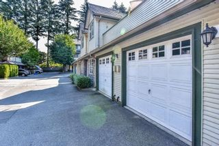 "Photo 19: 53 19034 MCMYN Road in Pitt Meadows: Mid Meadows Townhouse for sale in ""MEADOWVALE"" : MLS®# R2302301"