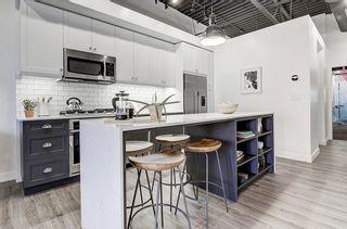 Photo 3: #208 123 4 ST NE in Calgary: Bridgeland/Riverside Condo for sale : MLS®# C4238906