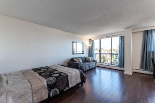 "Photo 8: 706 145 ST. GEORGES Avenue in North Vancouver: Lower Lonsdale Condo for sale in ""THE TALISMAN"" : MLS®# R2209830"