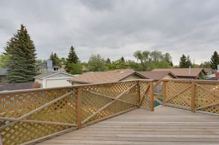 Photo 20: 4022 46 Street SW in Calgary: House for sale : MLS®# C4014489