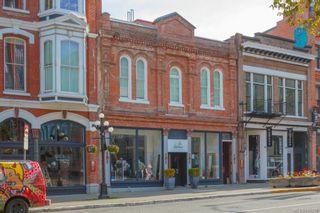 Photo 4: 215 562 Yates St in Victoria: Vi Downtown Condo for sale : MLS®# 845208