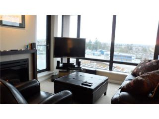 """Photo 5: 604 7328 ARCOLA Street in Burnaby: Highgate Condo for sale in """"ESPRIT 1"""" (Burnaby South)  : MLS®# V937065"""