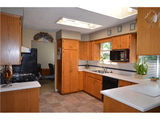 """Photo 4: 1008 LINCOLN Avenue in Port Coquitlam: Lincoln Park PQ House for sale in """"LINCOLN PARK"""" : MLS®# V969734"""