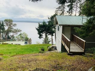 Photo 33: 850 Salal Dr in : Isl Mudge Island House for sale (Islands)  : MLS®# 873538