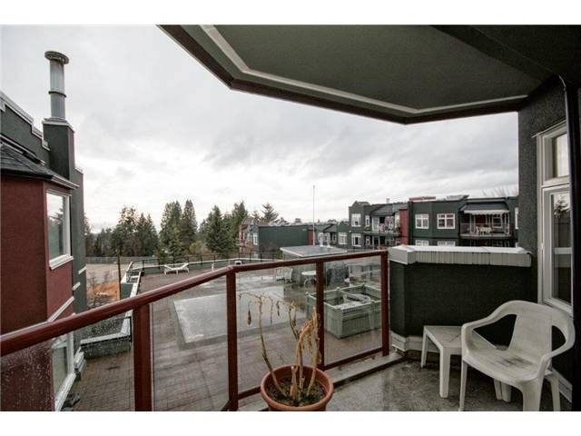 """Photo 13: Photos: 307 121 W 29TH Street in North Vancouver: Upper Lonsdale Condo for sale in """"SOMERSET GREEN"""" : MLS®# V1054924"""