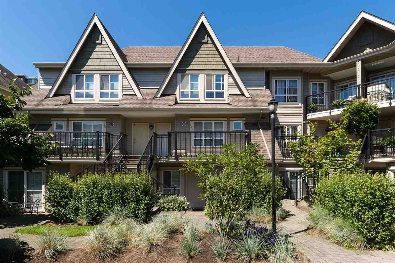 """Main Photo: 44 9339 ALBERTA Road in Richmond: McLennan North Townhouse for sale in """"TRELLAINE"""" : MLS®# R2180710"""