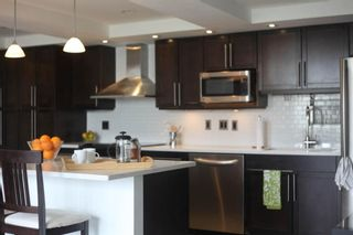 Photo 6: 504 1215 Cameron Avenue SW in Calgary: Lower Mount Royal Apartment for sale : MLS®# A1062739