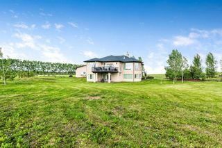 Photo 45: 32018 333 Avenue W: Rural Foothills County Detached for sale : MLS®# A1121869