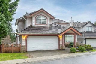 """Main Photo: 1668 PLATEAU Crescent in Coquitlam: Westwood Plateau House for sale in """"AVONLEA HEIGHTS"""" : MLS®# R2538686"""