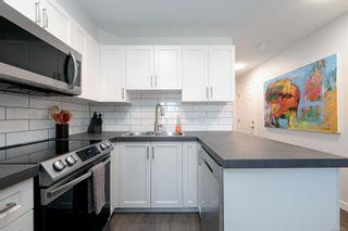 Photo 7: 305 2940 Harriet Rd in Saanich: SW Gorge Condo for sale (Saanich West)  : MLS®# 869511