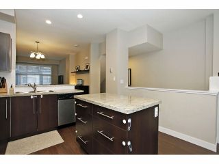 """Photo 12: 11 18199 70 Avenue in Surrey: Cloverdale BC Townhouse for sale in """"AUGUSTA AT PROVINCETON"""" (Cloverdale)  : MLS®# F1326688"""